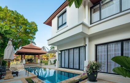 Недвижимость в тайланде аренда на длительный срок район джумейра дубай отзывы