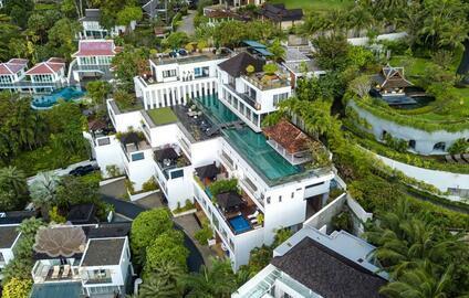 Квартиры в анталии турция недвижимость